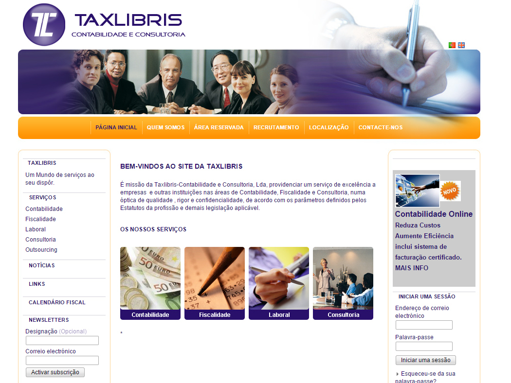 Taxlibris - Accounting and Consulting