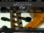 Rall Guitars &Tools - Strato epages Shop